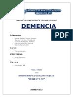 De Mencia