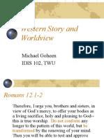 Western Worldview