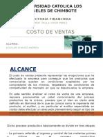 COSTO DE VENTAS - ANDREA.pptx