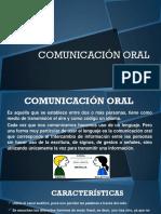 Comunicación Oral y Vicios Del Lenguaje