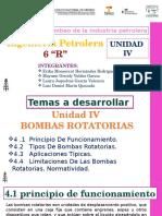 ROTATORIAS