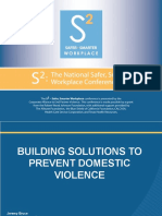 Building Solutions - Vz Wireless Safe Horizon