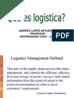 02 Cadena Logistica