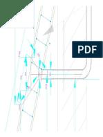 Plano de Planta de Tolvas de Oxido de HIerro, Caliza-Model