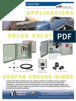 Solar PostSolar Posterer