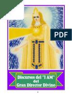 Discursos Del I AM Del Gran Director Divino