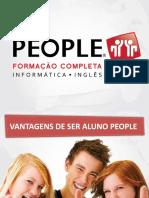 People Educação