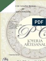 Manual de Consultas Técnicas Joyeria Artesanal