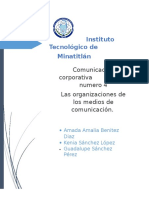 Comunicacion Corporativa Unidad 4