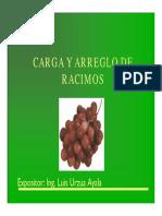 Descarga y raleo. Curso.pdf