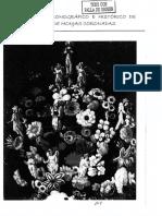 Análisis Iconográfico e Histórico de Las Pinturas de Monjas Coronadas