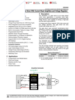 DRV8305_3F Gate Dr W-current Sh Amp & Vdr