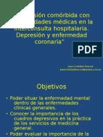 Depresión y causa médica (Capítulo Interconsulta y Psiquiatría de Enlace APSA, 2010)
