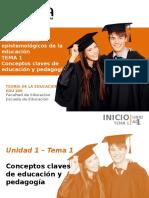 EDU206_TEORÍA DE LA EDUCACIÓN