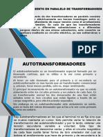 Alvarez Campos Linder David - Transformadores