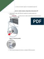 Error HPPrint-Apague y Vuelva a Encender