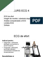 ECG 4 Efort Monitor Sinteze