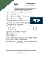 Requisi.título Suficiencia Profesional- Egresado de La UNFV Ok