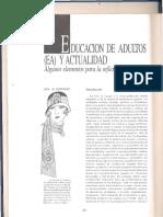 Educ de Adultos L. Rodriguez