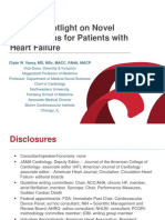 Novel Rx Heart Failure