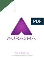 Aurasma Partner Guidelines