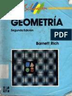 [Schaum - Barnett Rich] Geometría