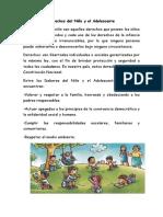 Derechos del Niño y el Adolescente.docx
