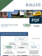 h 12013 Presentation Rallye