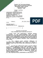 Abilene Motion to Expunge 2