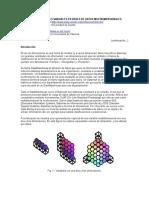 Cómo Diseñar Grandes Variables en Bases de Datos Multidimens