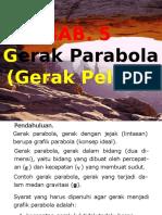 Bab 5 Parabola