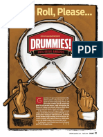 Shop Drummies