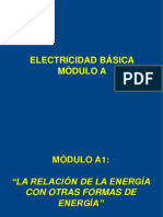 Modulo Basico de Electricidad