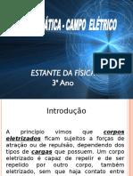 Eletrostatica Campo Eletrico
