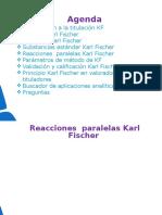 Presentación Karl Fischer