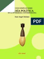 Ejemplos de Poesía Política