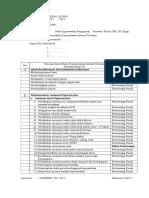 5. Form Rekomendasi Penugasan Kerja Klinis