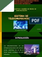 diseño de redes 1