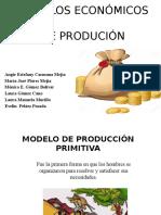 modelos economia 2016