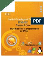 Introducion a La Programacion Con Java2pdf