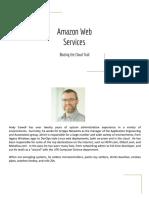 lopsa amazon web services