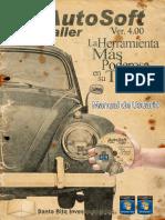 Manual de Usuarios AutoSoft Taller 4.00