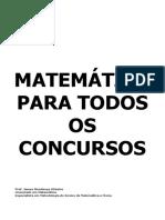 Matemática para Concursos.pdf