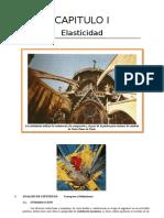 Cap i. Fisica II. Elasticidad