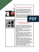 Función Del Filtro Para Aceite