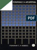 A concepção estrutural e a arquitetura.pdf