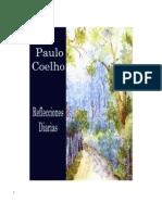 Coelho, Paulo - Reflexiones Diarias