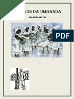 Baianos Da Umbanda Fenando de Ogum