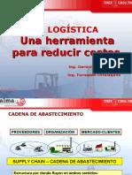 Logistica y Reduccion de Costos