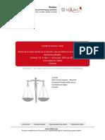 Acerca de La Razón Práctica en El Derecho y de Sus Límites en La Justificación de Las Decisiones Judiciales (Yezid Carrillo Del La Rosa)